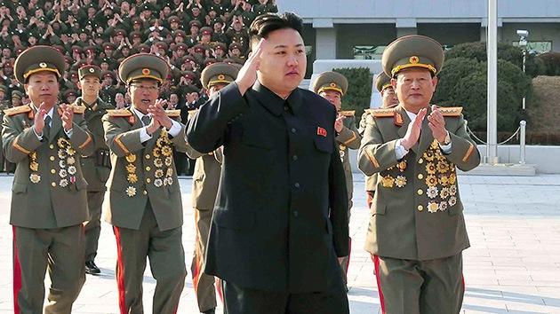 Corea del Norte probó el motor de un nuevo misil balístico la víspera del ensayo nuclear
