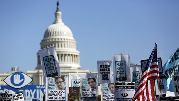 """""""EE.UU. se venga de Rusia por su política independiente"""""""