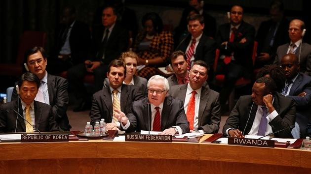 """Rusia: """"La embajadora de EE.UU. en la ONU debe dejar de ofendernos"""""""