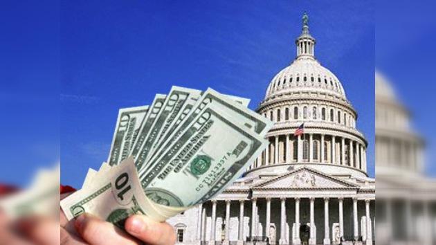 El dinero que ganará las elecciones 2010 en EE. UU.