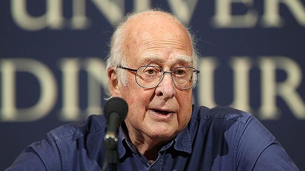 """Autor de la teoría del bosón de Higgs: """"En la actualidad no podría obtener el puesto académico"""""""