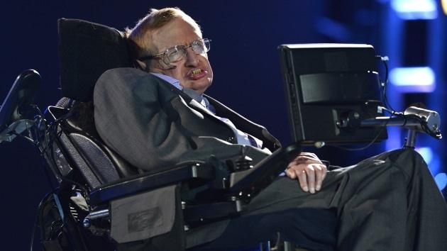 """Stephen Hawking: """"La humanidad desaparecerá si no coloniza otros planetas"""""""