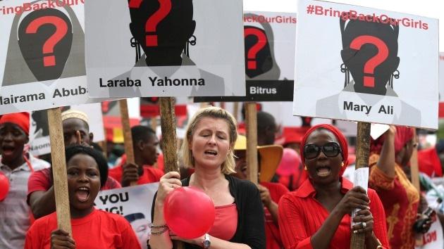 Amnistía Internacional: Nigeria no actuó ante las alertas sobre el secuestro de las niñas