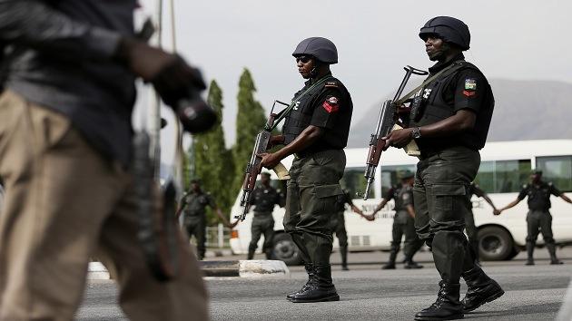 Nigeria: Explosión contra un grupo de hinchas que veía el Mundial