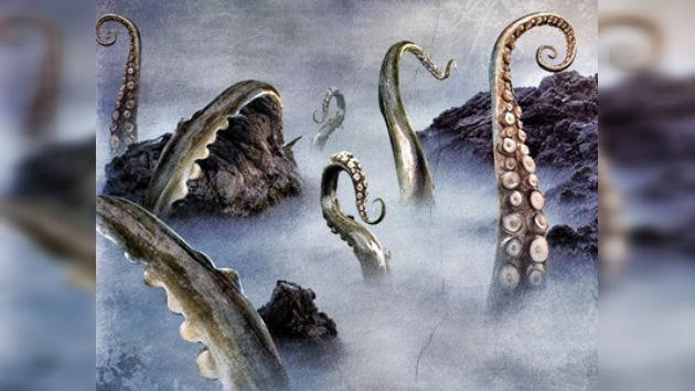 Descubren la madriguera de un monstruo marino prehistórico