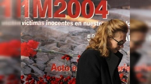 Europa conmemora a las víctimas del 11-M