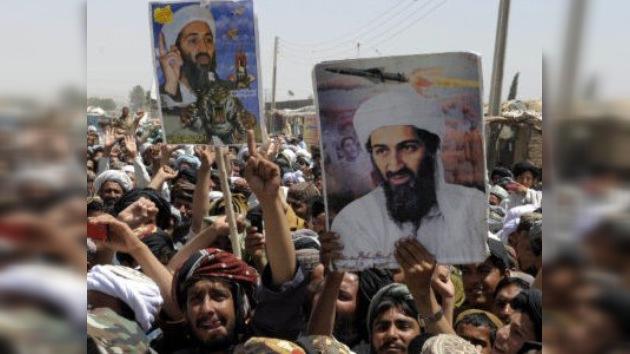 """Al Qaeda amenaza a EE. UU. con """"llorar sangre"""" por la muerte de Bin Laden"""