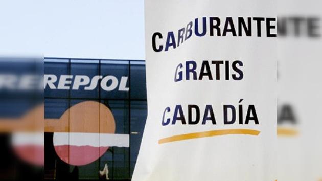 España podría imponer sanciones contra Argentina por el caso YPF