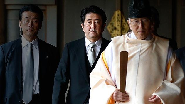El embajador chino compara Japón con Voldemort, el demonio de Harry Potter
