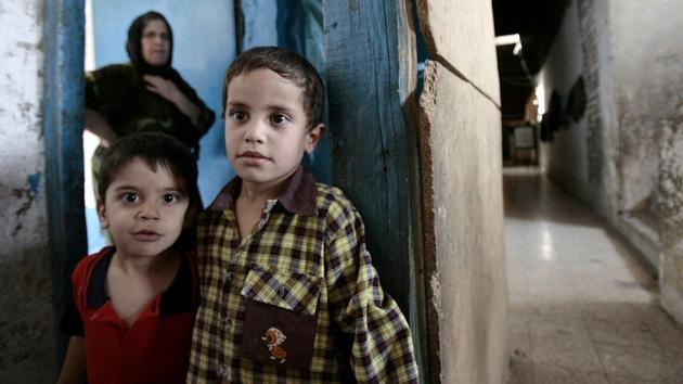 """Holocausto cristiano: """"El Estado Islámico decapita a los niños"""""""