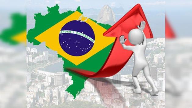 La contención de inflación y desempleo refuerzan la economía brasileña