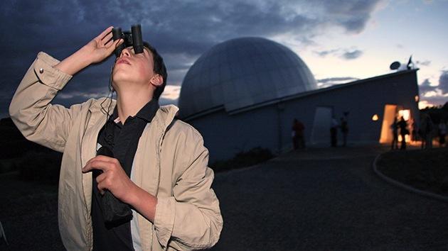 Eventos para levantar los ojos al cielo en 2013