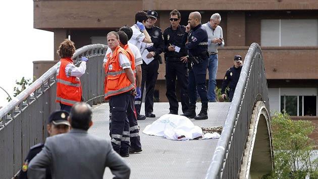 España: Asesinada a tiros Isabel Carrasco, presidenta del Partido Popular de León