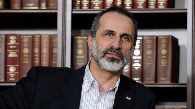 La Coalición Nacional Siria no se opone a que Irán participe en Ginebra 2 con condiciones