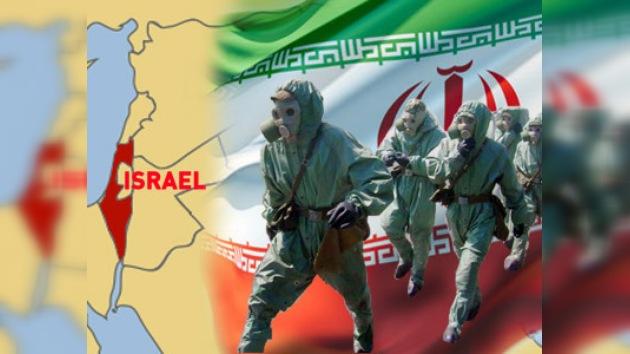 Este verano Israel podría sufrir un ataque químico o nuclear