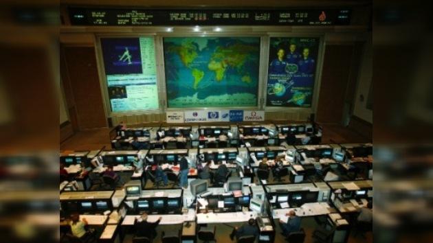 Fue corregida la órbita de la EEI para el acoplamiento a la nave Progress