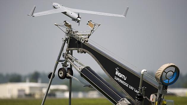 Irán airea el drone capturado a EE.UU. como prueba ante los tribunales internacionales