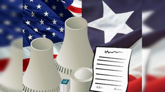 EE. UU. y Chile firmarán un acuerdo de cooperación nuclear