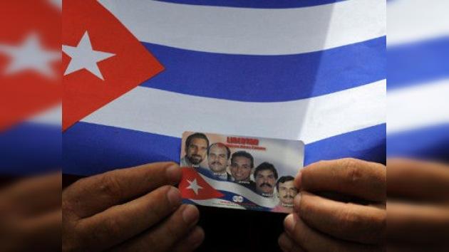 EE. UU. se ablanda con uno de ´Los Cinco´ cubanos: ¿buena voluntad o interés político?