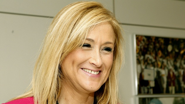 Cristina Cifuentes, delegada del Gobierno en Madrid, herida grave en un accidente