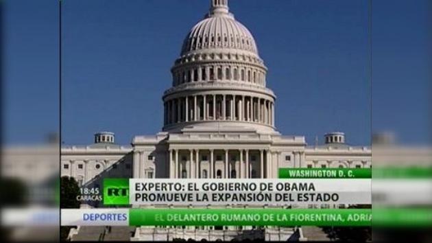Expertos: Reforma sanitaria influyó en la caída de la popularidad de Obama