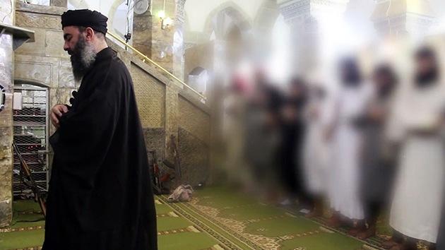 Estrenan en la televisión iraquí una serie cómica que ridiculiza al Estado Islámico