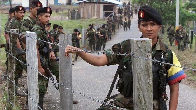 El conflicto en Colombia ha dejado casi 6 millones de víctimas