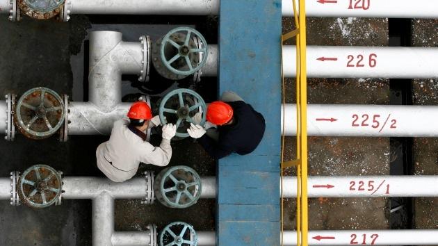 China da la espalda a Arabia Saudita y se vuelve hacia Rusia y Colombia por petróleo