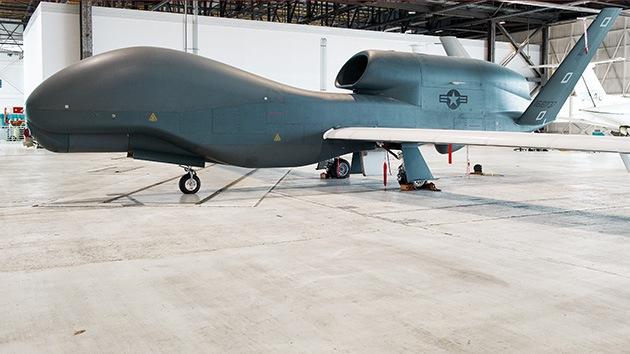 El uso ilegal de 'drones' con fines comerciales 'levanta el vuelo' en EE.UU.