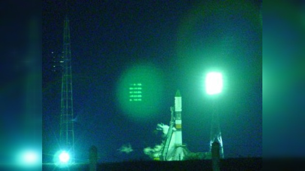 En Rusia se proyectan aparatos espaciales de nueva generación