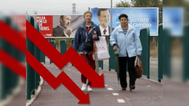 España no encontrará la calma con un nuevo Gobierno