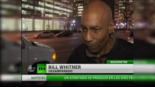 'Patrulleros de gracia' salen cada noche a las calles de Washington