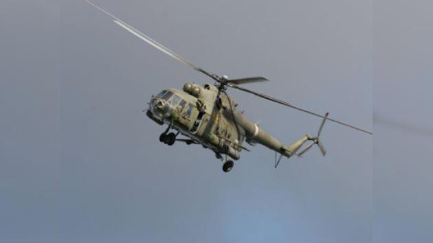 EE. UU. y la OTAN, posibles compradores de helicópteros rusos Mi-17