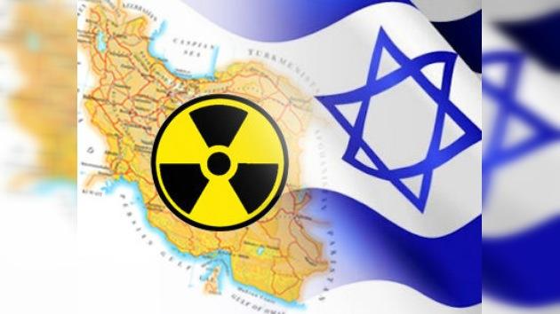Solo la fuerza impedirá que Irán cree la bomba atómica, opinan en Israel