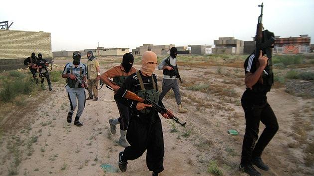 Un desertor del Estado Islámico revela cómo mataban a mujeres y niños inocentes