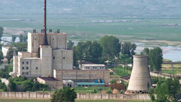 OIEA: Hay señales de que Corea del Norte relanzó su principal emplazamiento nuclear bélico