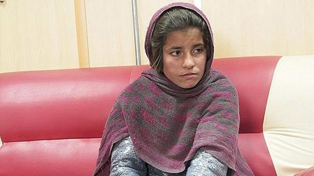 La veracidad de la historia de la 'niña suicida' afgana, un reto periodístico