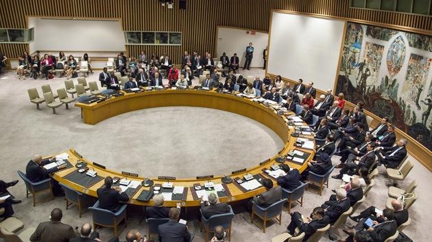EE.UU. presiona a la UE para que no admita a Palestina como Estado no miembro de la ONU