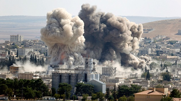 ¿Cómo quiere engañar a la aviación iraquí el Estado Islámico?