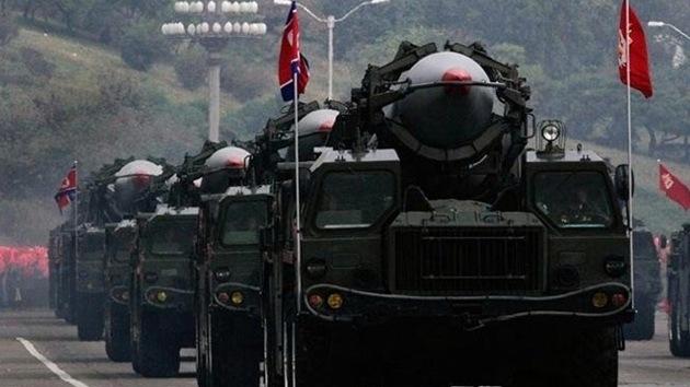 """""""Corea del Norte no garantiza la seguridad de los extranjeros desde el 10 de abril"""""""