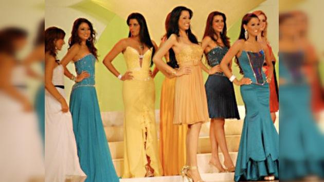 República Dominicana recibe a bellezas latinas