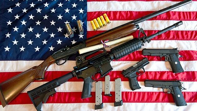 Premios Nobel piden a Obama que impulse la aprobación del Tratado de Comercio de Armas