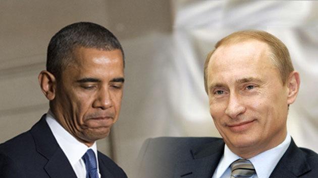¿Por qué Putin encabezó la lista de 'Forbes' y superó a Obama?