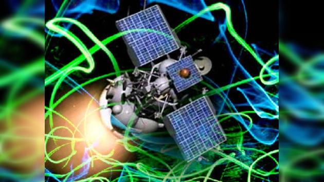 La misión de la Fobos-Grunt falló debido a los rayos cósmicos