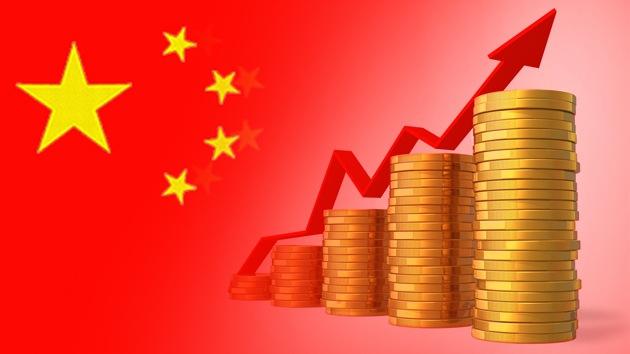 China supera a EE.UU. como líder mundial en intercambios comerciales