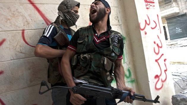 Siria: Un coche bomba deja al menos 40 muertos