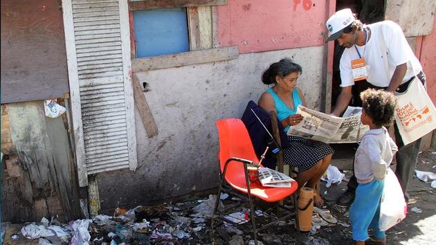 ONU: Latinoamérica, entre las regiones más urbanizadas y desiguales del mundo