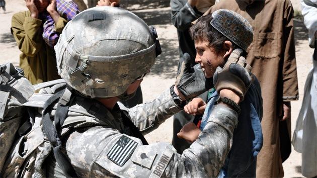Un nuevo dispositivo de EE.UU. permitirá a sus soldados traducir cualquier idioma