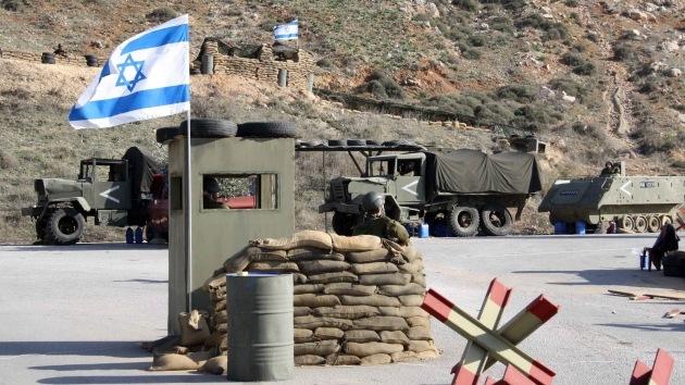 Israel podría revisar su neutralidad en el conflicto sirio ante la amenaza yihadista