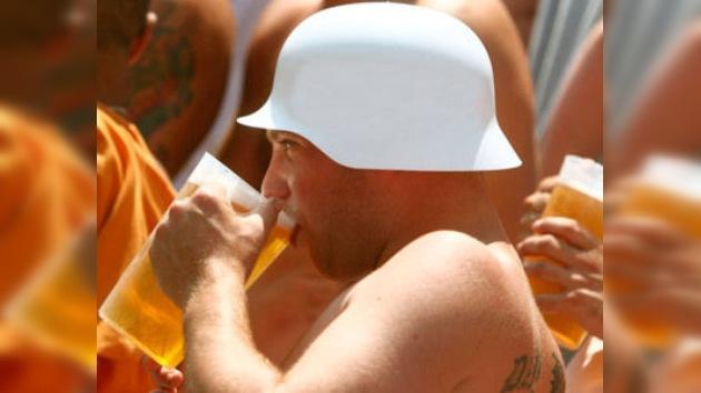 La FIFA insiste en que se venda alcohol en el Mundial de Brasil 2014